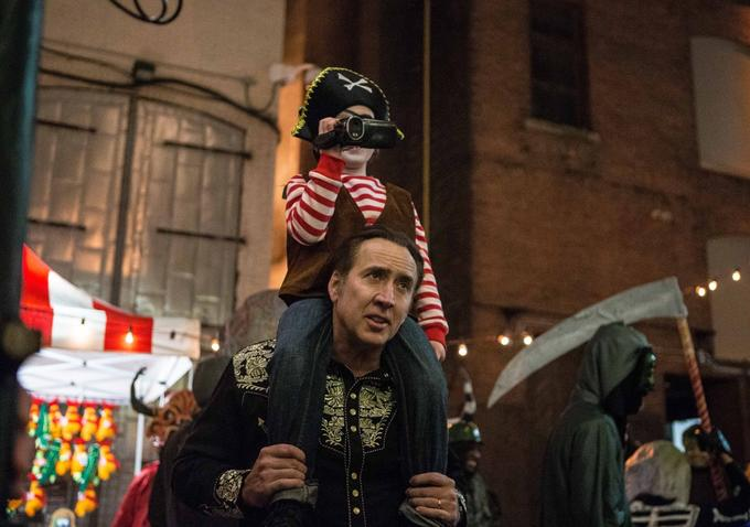pay the ghost still 2 - Pay the Ghost (Movie Review)