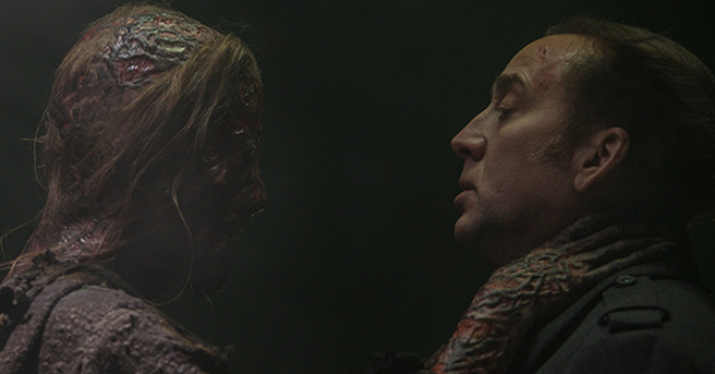 pay the ghost still 3 - Pay the Ghost (Movie Review)