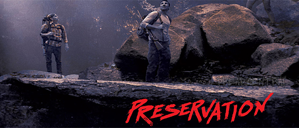 preservation final edited 1 - Preservation (Movie Review)
