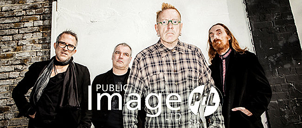 public image slide - Interview - John Lydon of Public Image Ltd