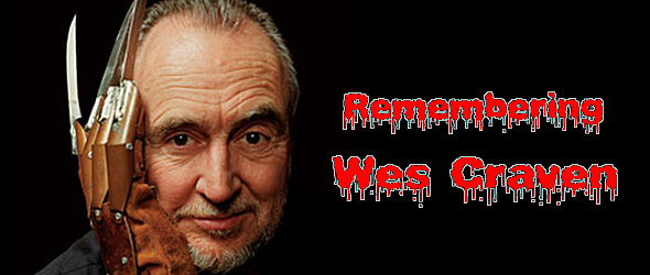 wes craven slide - Wes Craven - Dreaming Up Nightmares That Will Last Forever