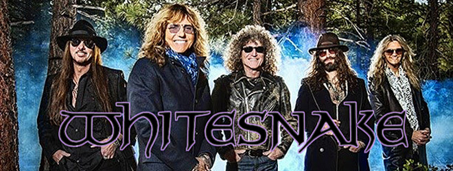 whitesnake slide new - Interview - Reb Beach of Whitesnake