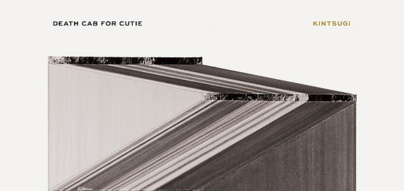 20150329 death cab for cutie kintsugi 911 - Death Cab For Cutie - Kintsugi (Album Review)