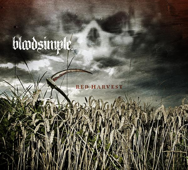 Bloodsimplerh - Interview - Will Hunt of Evanescence