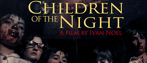 ChildrenOfTheNightWeb1 - Children of the Night (Movie Review)