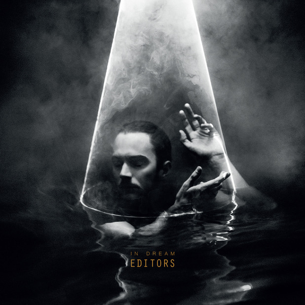 Editors   In Dream - CrypticRock Presents: The Best Albums of 2015