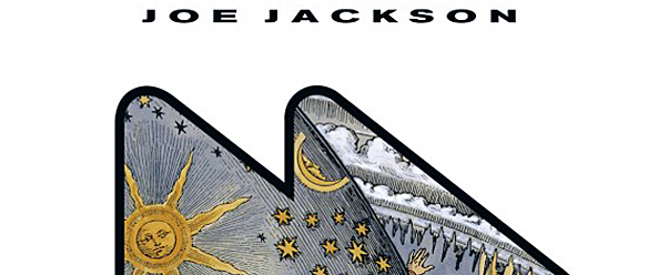 Joe Jackson Fast Forward album art 560x5601 - Joe Jackson - Fast Forward (Album Review)