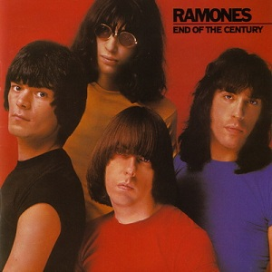 Ramones   End of the Century cover - Interview - Marky Ramone of Ramones