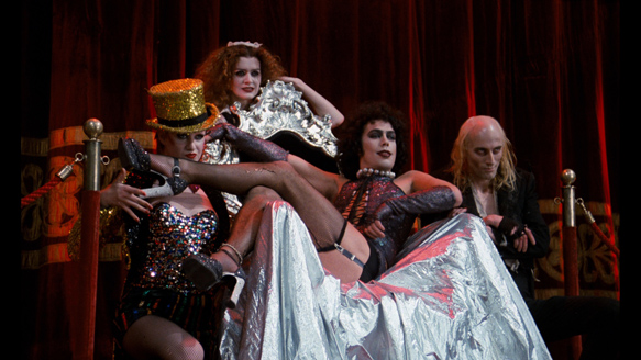 Rocky sweet transvestite - The Rocky Horror Picture Show Sustains Cult Status 40 Years