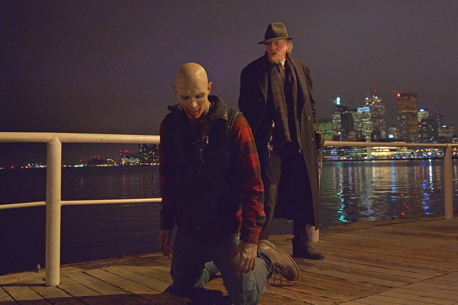STRAIN 01042d hires1 - The Strain - Season 2 (Review)