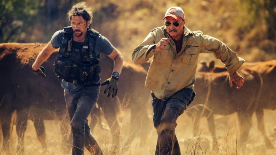 Tremors5 01 1050x591 - Interview - Michael Gross