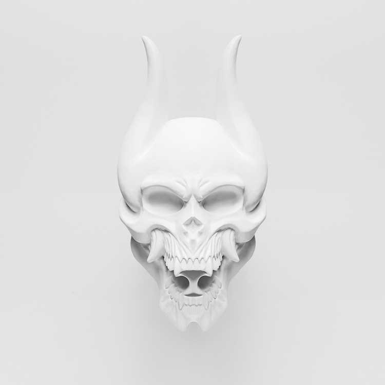 Trivium Silence In The Snow - Trivium - Silence In The Snow (Album Review)