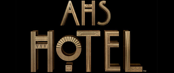 ahs slide - American Horror Story: Hotel - Checking In (Episode 1 Review)