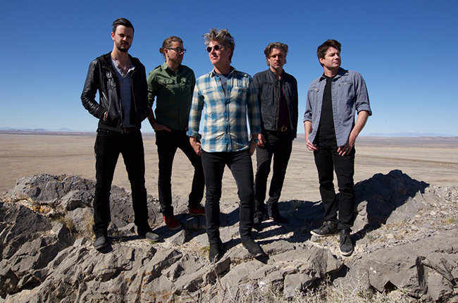 collective soul press 2015 billboard 650 - Collective Soul - See What You Started by Continuing (Album Review)