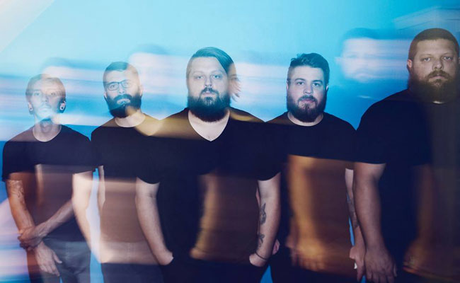 dear hunter 2015 promo 650x400 - The Dear Hunter - Act IV: Rebirth in Reprise (Album Review)