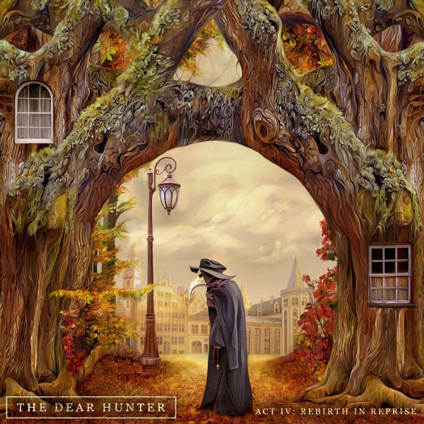 dear hunter rebirth in reprise - The Dear Hunter - Act IV: Rebirth in Reprise (Album Review)