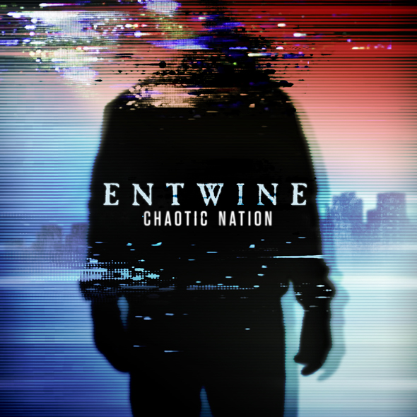 entwine chaoticnation 1500px - Entwine - Chaotic Nation (Album Review)