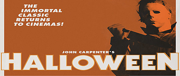 halloween theater - John Carpenter's Halloween Returns To Theaters!