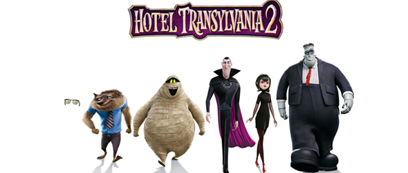 hotel tran slide - Hotel Transylvania 2 (Movie Review)