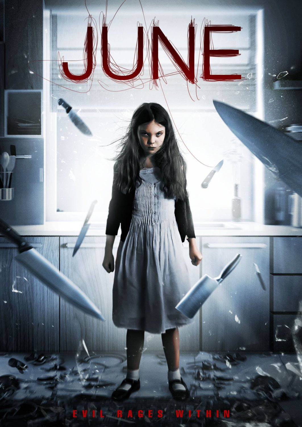 june poster - June (Movie Review)