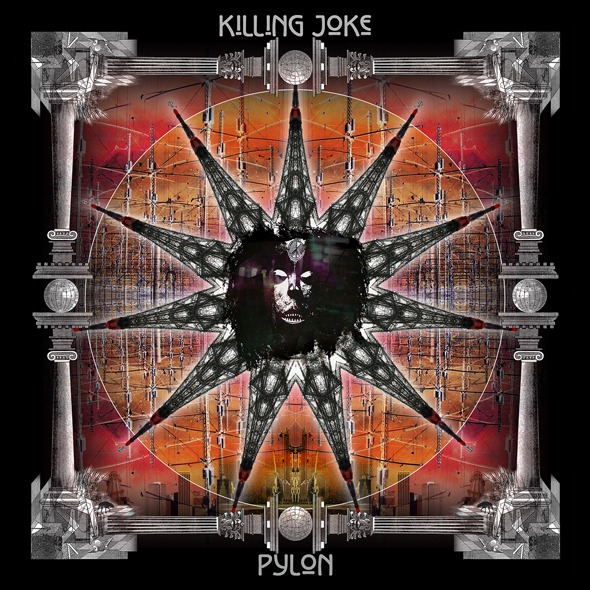 killing joke album cover - CrypticRock Presents: The Best Albums of 2015