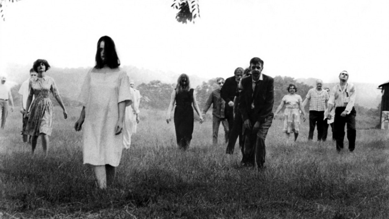 night of the living 3 - This Week in Horror Movie History - Night of the Living Dead (1968)