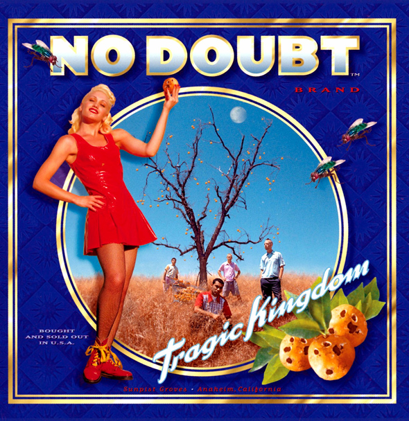 no doubt2 - No Doubt Still Reigns With Tragic Kingdom After 20 Years