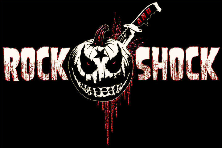 rock and shock for promo - Rock and Shock Returns to New England Oct 16th-18th