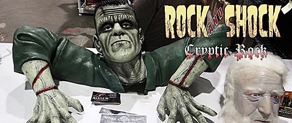 rock and shock slide - Rock And Shock Spooks Worcester, MA October 16th-18th