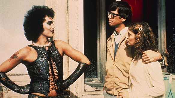 rocky horror wide 1 - The Rocky Horror Picture Show Sustains Cult Status 40 Years