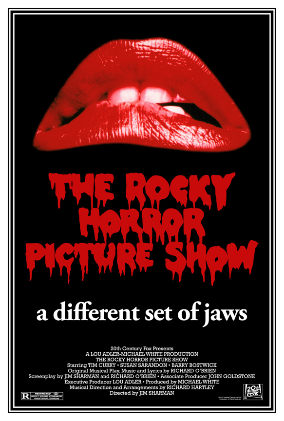 rockyhorror - The Rocky Horror Picture Show Sustains Cult Status 40 Years