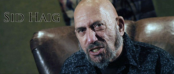 sid for slide - Interview - Sid Haig