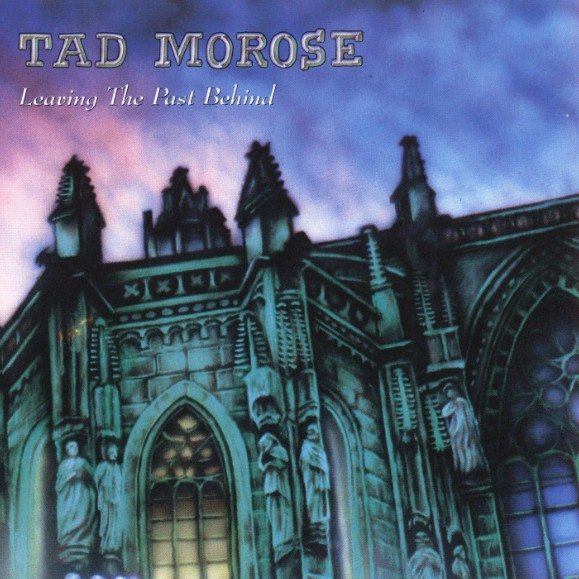 """tad 1993 - Interview - Christer """"Krunt"""" Andersson of Tad Morose"""