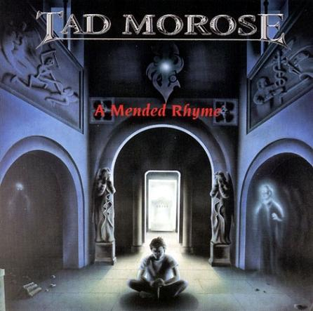 """tad 1997 - Interview - Christer """"Krunt"""" Andersson of Tad Morose"""
