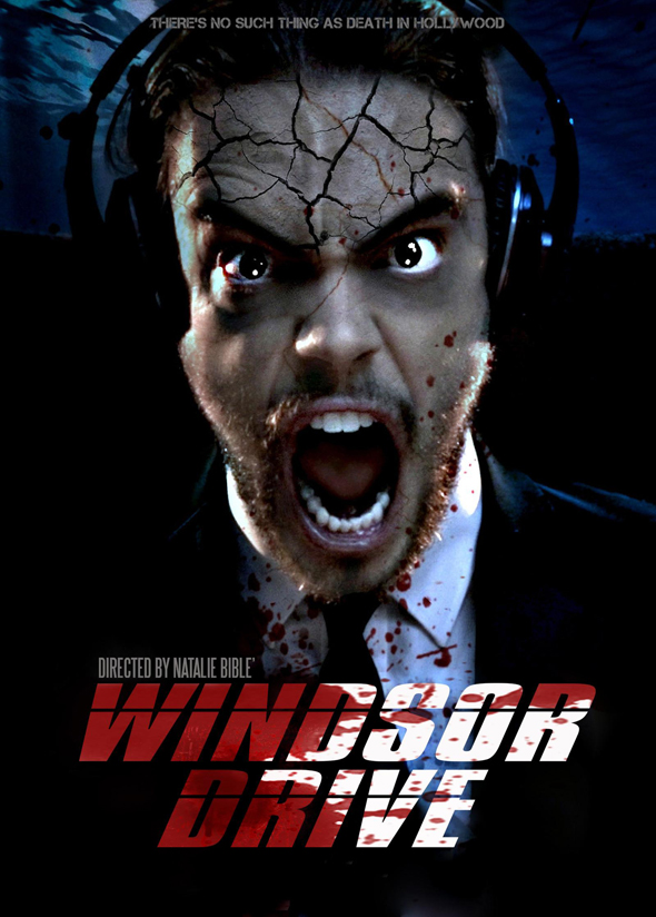 windsor drive 2015 large cover - Windsor Drive (Movie Review)