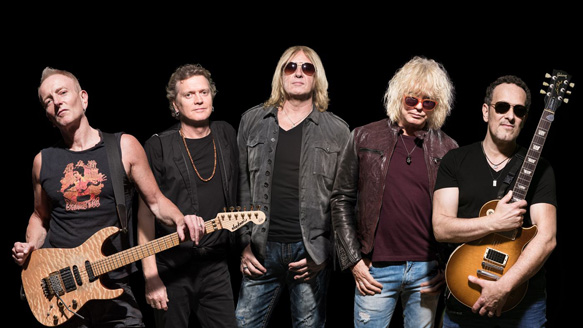 1401x788 Def Leppard Press001 - Def Leppard - Def Leppard (Album Review)