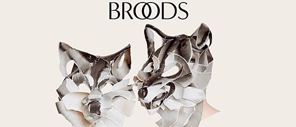 BROODS Evergreen 2014 - Broods - Evergreen (Album Review)