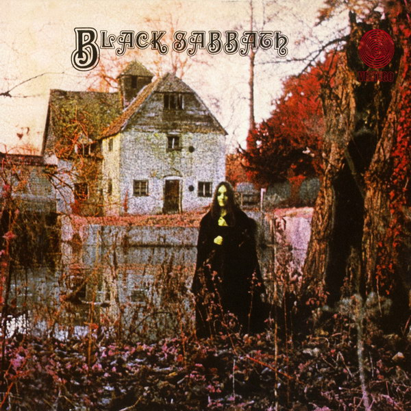 Black Sabbath Album by Black Sabbath - Black Sabbath's Eponymous Debut Turns 45 Years Old