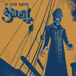Ghost   If You Have Ghost - Interview - A Nameless Ghoul of Ghost