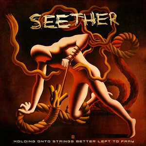Holding2 - Interview - Seether