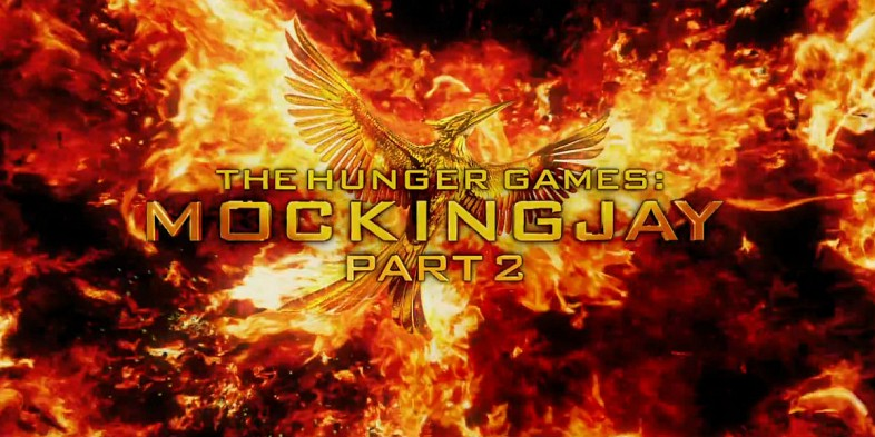Hunger Games - The Hunger Games: Mockingjay - Part 2 (Movie Review)