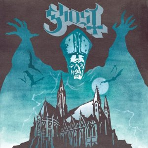 Opus eponymous - Interview - A Nameless Ghoul of Ghost