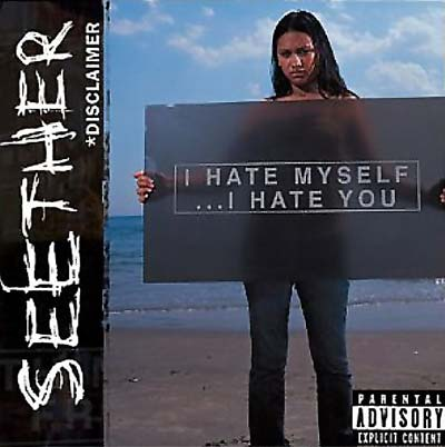 Seether Disclaimer - Interview - Seether