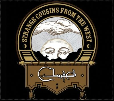 Strange cousins from the west - Interview - Neil Fallon of Clutch