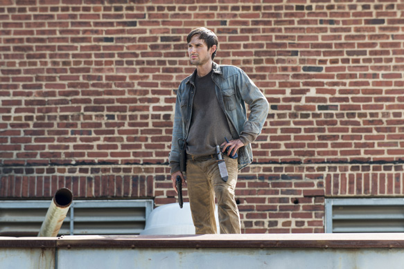 TWD 501 GP 0513 0271 - Interview - Andrew J. West
