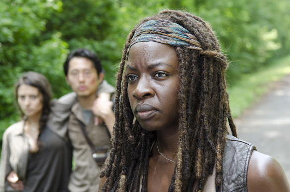 TWD 603 GP 0529 0320 - The Walking Dead - Thank You (Seasons 6/ Episode 3 Review)