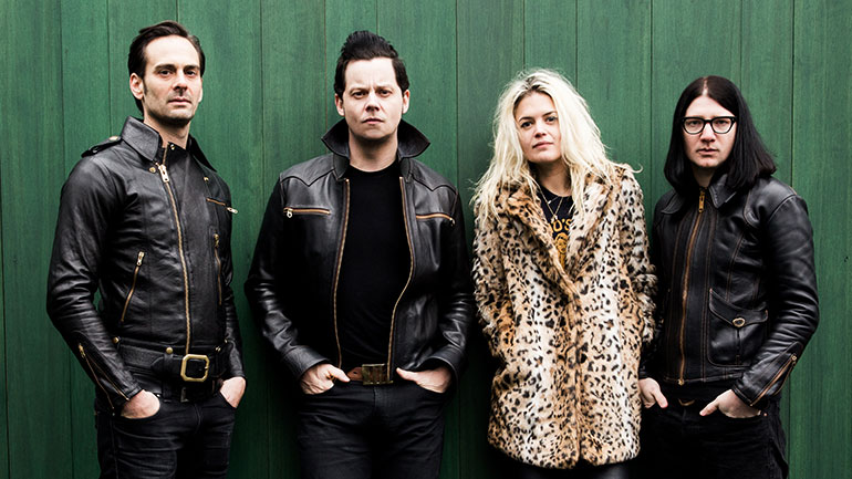 The Dead Weather by David James Swanson 770 - The Dead Weather - Dodge and Burn (Album Review)