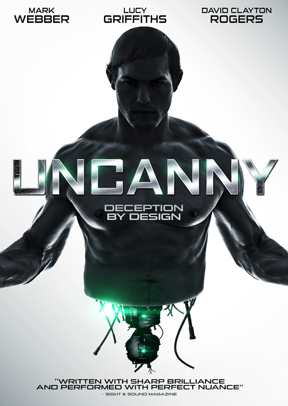 UNCANNY DVD HIC - Uncanny (Movie Review)