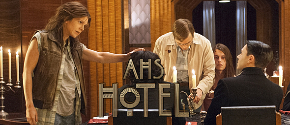 ahs 504 slide - American Horror Story: Hotel - Mommy & Devil's Night (Episode 3 & 4 Review)