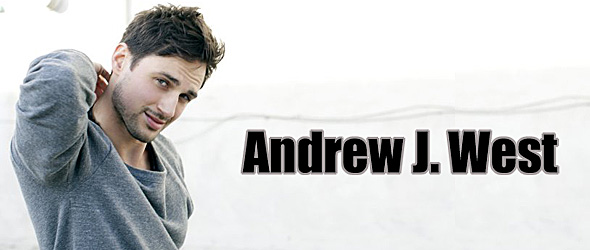 andrew j slide for article - Interview - Andrew J. West